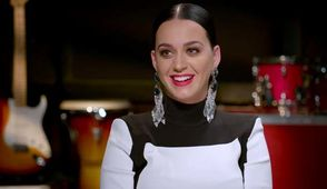 Katy Perry Interview